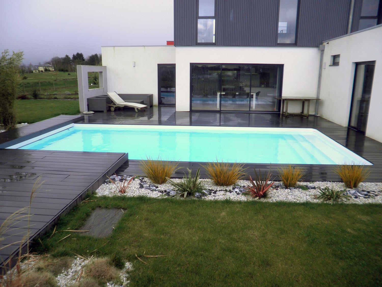 Aménagement Piscines Sur-Mesure Design Clés En Main Rennes Saint ...