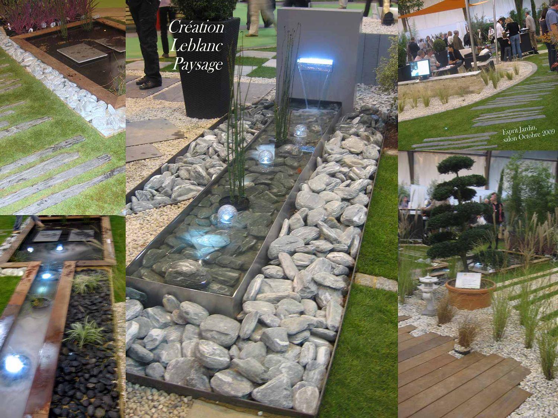 Création Eclairage Extérieur Mise En Lumière Jardins Terrasses ...